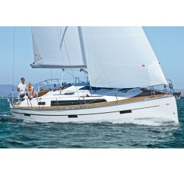 Bavaria Cruiser 37 Croatia