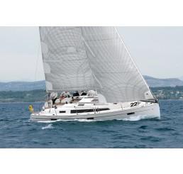 Bavaria Cruiser 41 Sport Croatia