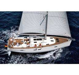 Bavaria Cruiser 45 Croatia