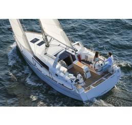 Beneteau Oceanis 35 Croatia