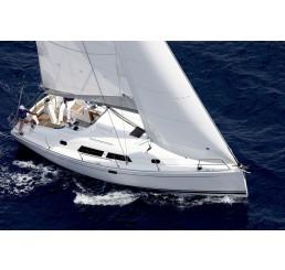 Hanse 370 Croatia