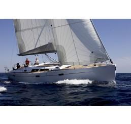 Hanse 470 Croatia