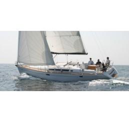 Jeanneau Sun Odyssey 45 Croatia