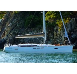 Jeanneau Sun Odyssey 519 Croatia