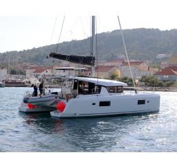 Lagoon 42 Croatia