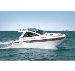 Motorboat Bavaria 35HT Croatia