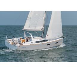 Beneteau Oceanis 38 Croatia