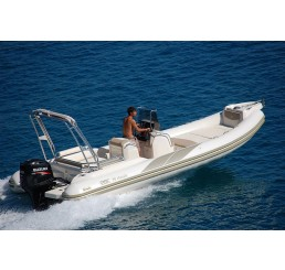 Sportboat Motorboat BSC 70 Croatia