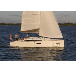 Jeanneau Sun Odyssey 349 Croatia