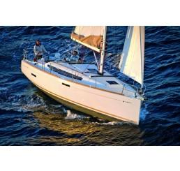 Jeanneau Sun Odyssey 389 Croatia