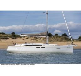 Jeanneau Sun Odyssey 419 Croatia