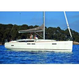 Jeanneau Sun Odyssey 449 Croatia