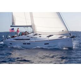 Jeanneau Sun Odyssey 479 Croatia