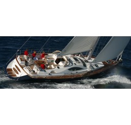 Jeanneau Sun Odyssey 54 DS Croatia