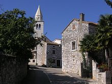 Funtana Croatia