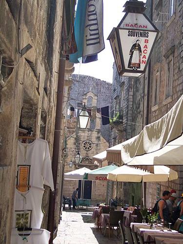 Souvenirs Dubrovnik