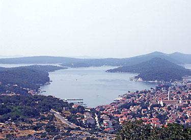Harbour 2 islands