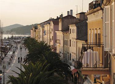 Harbour Promenade Mali Losinj