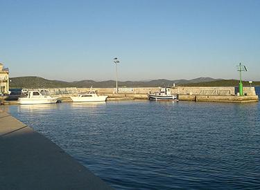 Marina Murter Croatia