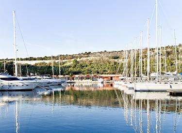 Port Primosten