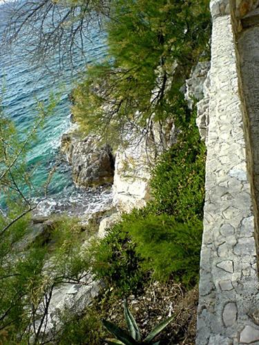 Primosten Cliff