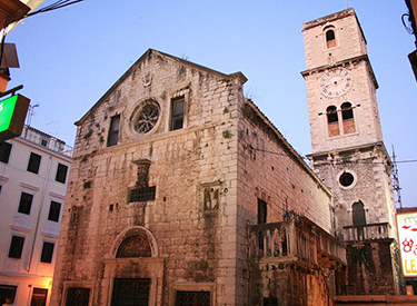 Church Sibenik