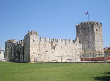 Castle of Trogir