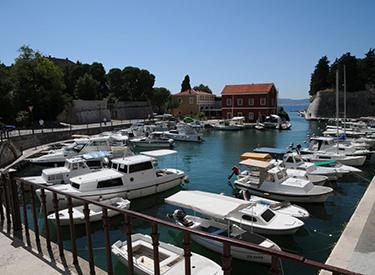 Harbour Zadar