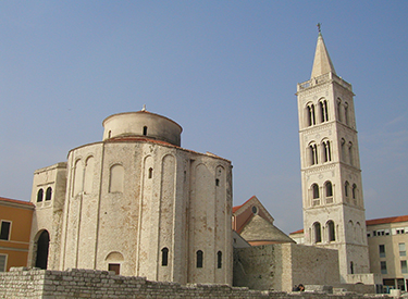 Church Zadar