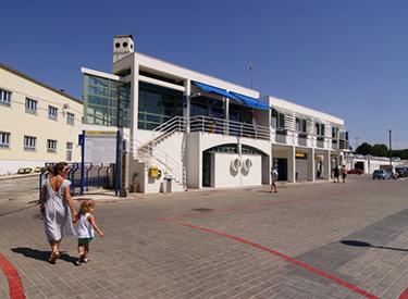 Marina Zadar Kroatien
